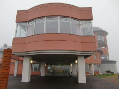 厚岸グルメ道の駅