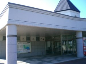 幌加内道の駅