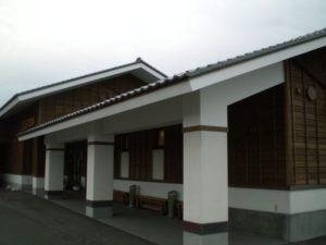 松前道の駅