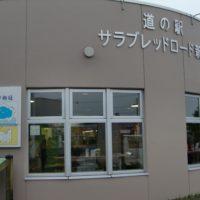 新冠道の駅